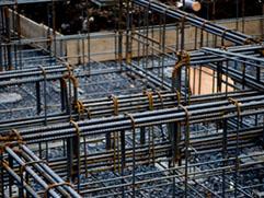 鉄筋コンクリート住宅の安全性