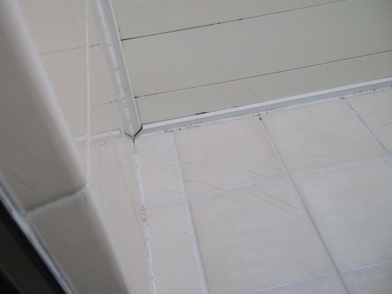 2.施工前浴室